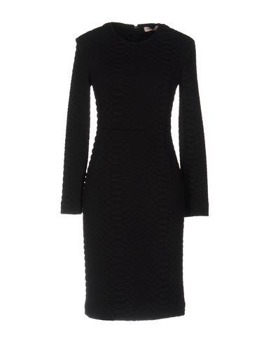 Платье до колена FRANKIE MORELLO 34687849CD