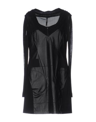 Короткое платье PIANURASTUDIO 34687851CC