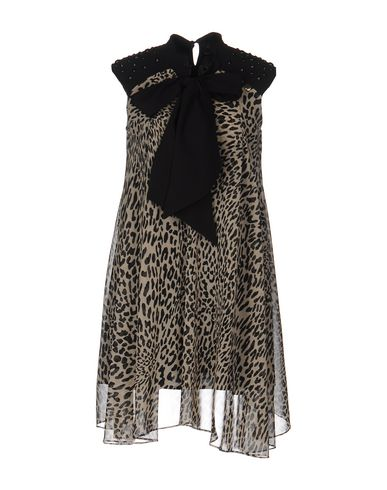 Короткое платье MANGANO 34687884MH
