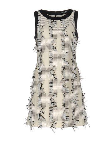 Короткое платье KARL LAGERFELD 34687957DH