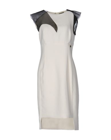 Платье до колена MANGANO 34687996QX