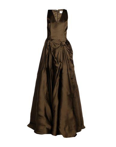 Длинное платье VIKTOR & ROLF 34688110VO