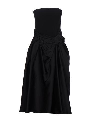Платье до колена VIKTOR & ROLF 34688120TJ