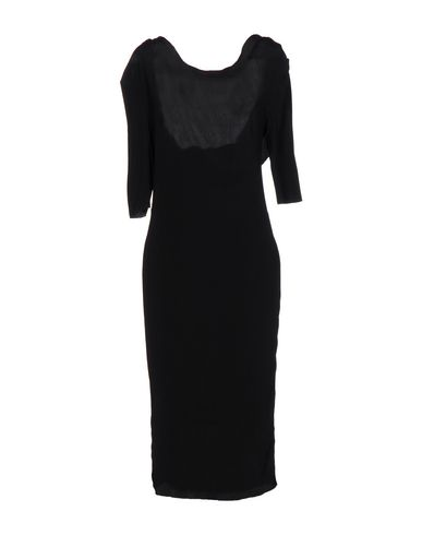 Платье длиной 3/4 FRANKIE MORELLO 34688176CT