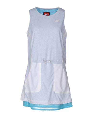 Короткое платье NIKE 34688219FV