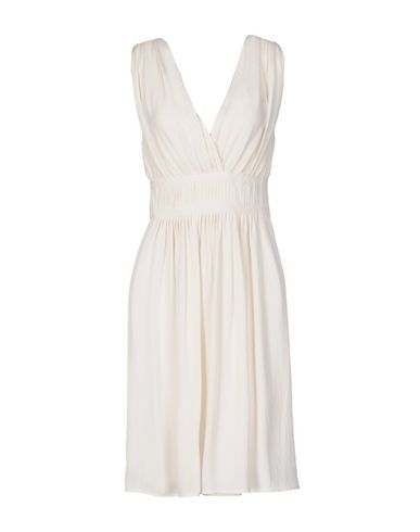 Платье до колена ISABEL MARANT ETOILE 34688301BX