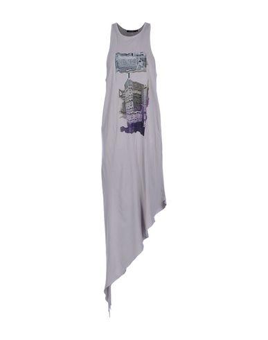Короткое платье OBEY 34688310JK
