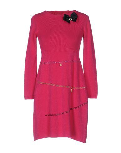 Короткое платье EAN 13 34688374PV