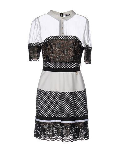 Короткое платье MANGANO 34688424TC