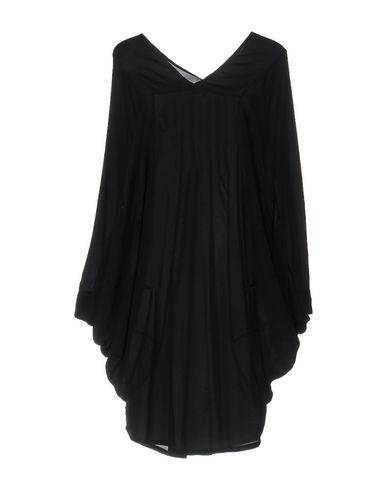 Короткое платье VIVIENNE WESTWOOD ANGLOMANIA 34688491HE