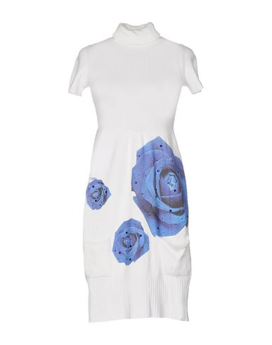 Короткое платье EAN 13 34688493AJ