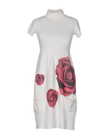 Короткое платье EAN 13 34688493PD