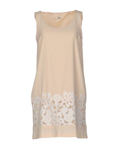 Короткое платье LUCKY LU MILANO 34688500WI