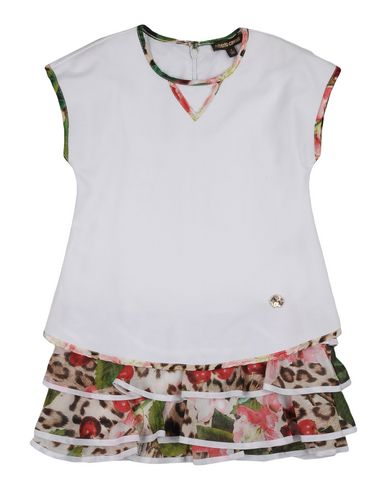Платье ROBERTO CAVALLI 34688515DL