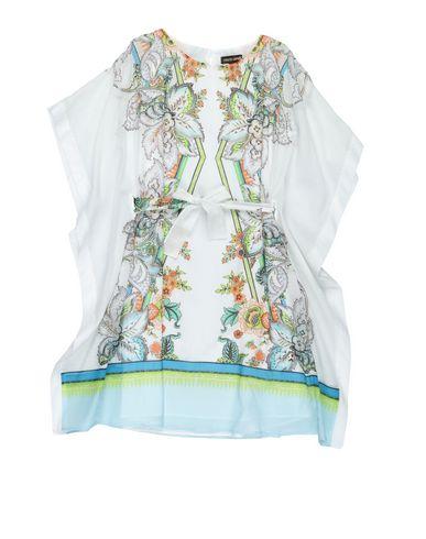 Платье ROBERTO CAVALLI 34688532FG
