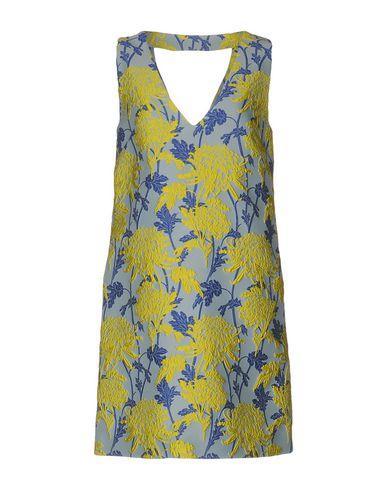 Короткое платье P.A.R.O.S.H. 34688824IG