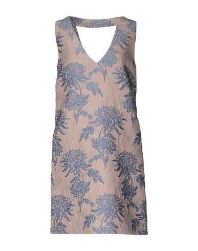 Короткое платье P.A.R.O.S.H. 34688824XF