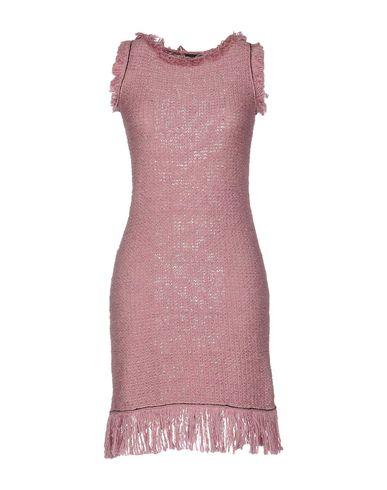 Короткое платье CHARLOTT 34688876NQ