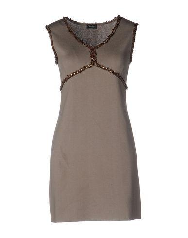 Короткое платье CHARLOTT 34688879CP