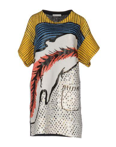 Короткое платье TSUMORI CHISATO 34688907CC