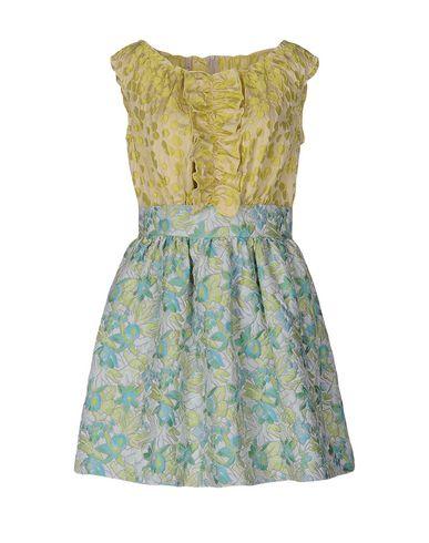 Короткое платье IMPERIAL 34688928UK
