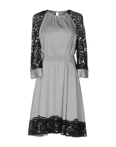 Короткое платье FRANKIE MORELLO 34689040US