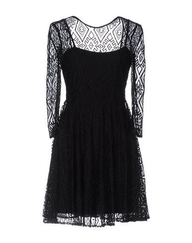 Короткое платье TWIST & TANGO 34689065MK