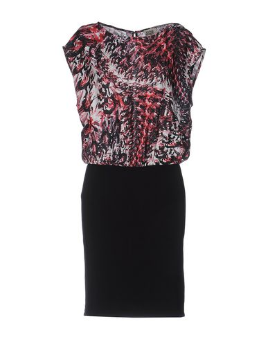 Короткое платье TWIST & TANGO 34689088AK