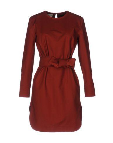Короткое платье NANUSHKA 34689095JJ