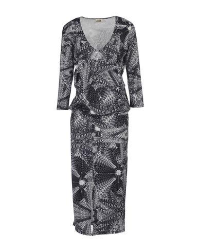 Платье длиной 3/4 TWIST & TANGO 34689102NV