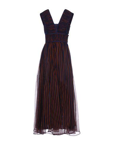 Длинное платье NANUSHKA 34689112FE