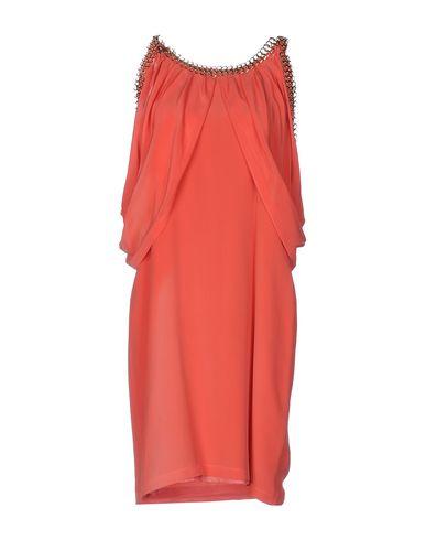 Короткое платье ELLA LUNA 34689121UI
