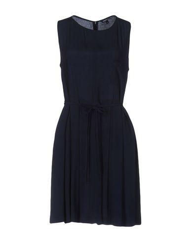 Короткое платье WOOLRICH 34689151QB