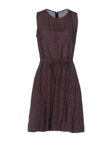 Короткое платье WOOLRICH 34689156HG