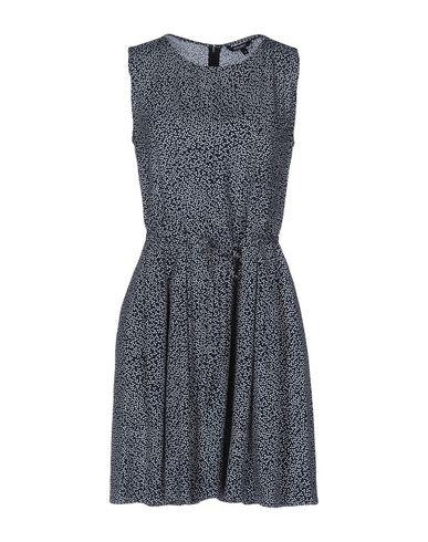 Короткое платье WOOLRICH 34689160OI