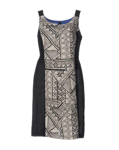 Платье до колена CONCEPT K 34689219WE