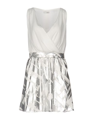 Короткое платье RELISH 34689287LJ