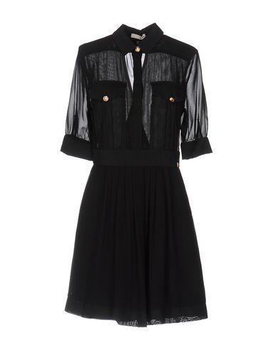 Короткое платье RELISH 34689296IX