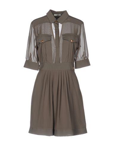 Короткое платье RELISH 34689296XA