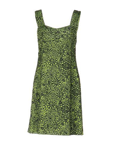 Короткое платье ASPESI 34689352SH