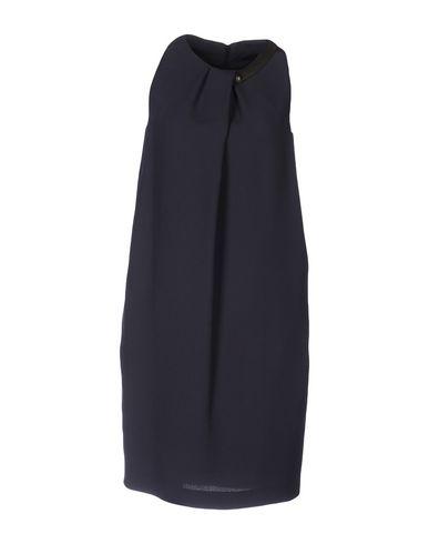 Короткое платье PESERICO 34689450VF