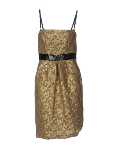 Платье до колена D&G 34689462RP