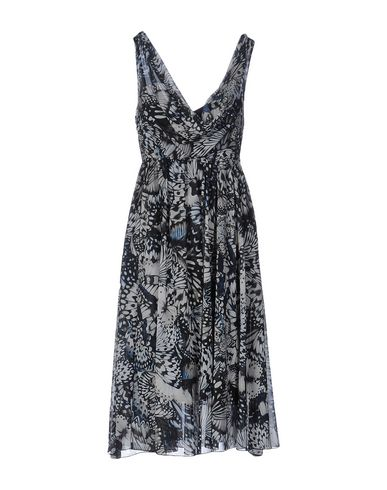 Платье до колена ANTONIO CROCE 34689546RS