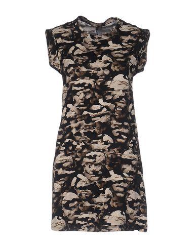 Короткое платье NEIL BARRETT 34689616VJ