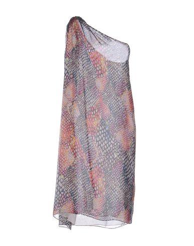 Короткое платье MATTHEW WILLIAMSON 34689646LR