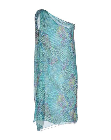 Короткое платье MATTHEW WILLIAMSON 34689646OB