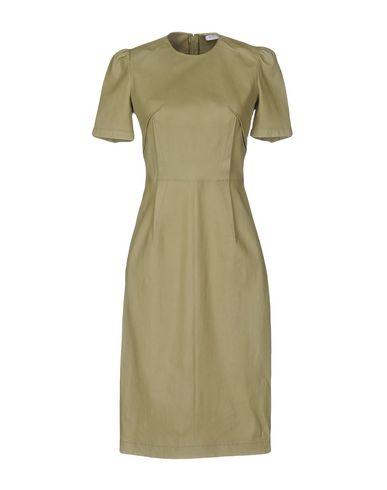 Платье до колена GIVENCHY 34689648CP