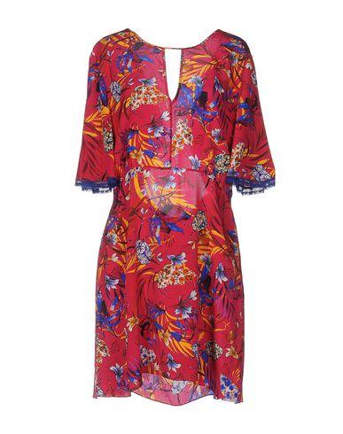 Короткое платье MATTHEW WILLIAMSON ESCAPE 34689659CF