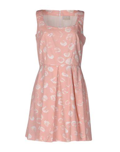 Короткое платье ROBERTA SCARPA 34689687DG