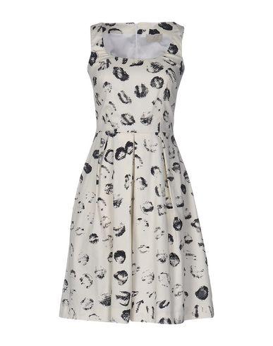 Короткое платье ROBERTA SCARPA 34689687OD